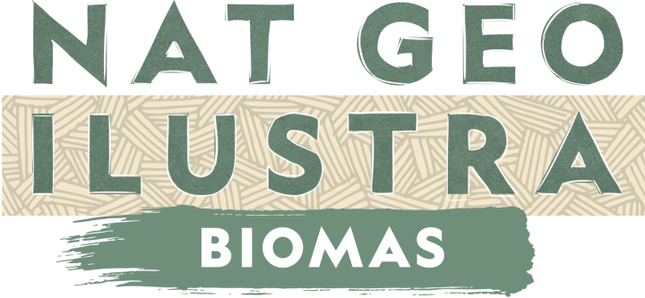 Natgeo Ilustra Biomas