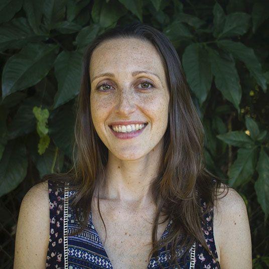Silvia Pavan