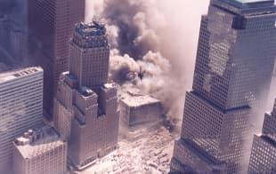 Twins Tower september 11