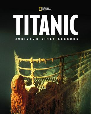 Titanic 20 Years