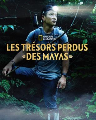 Lost Treasures Of TheMaya