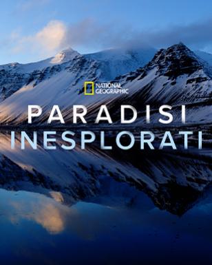 PARADISI INESPLORATI