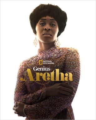 GENIUS : ARETHA