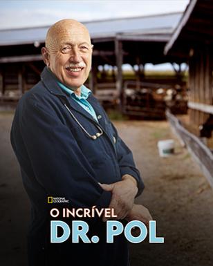 O INCRÍVEL DR. POL