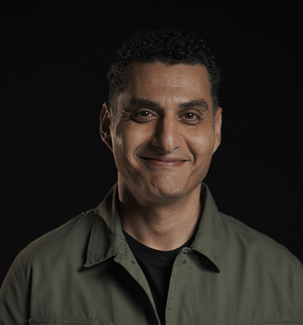 Ameer Abdulla