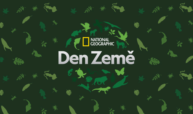 Den Země - National Geographic