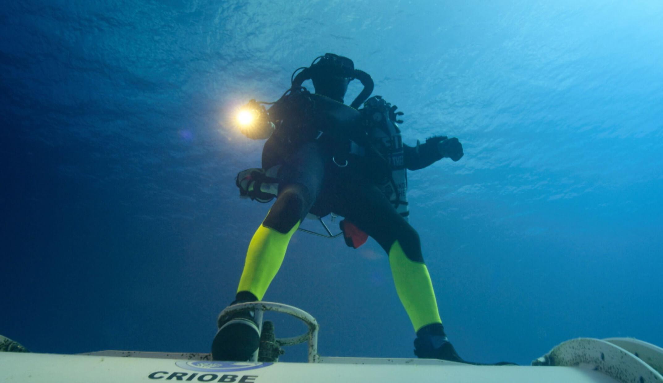 Helden der Ozeane