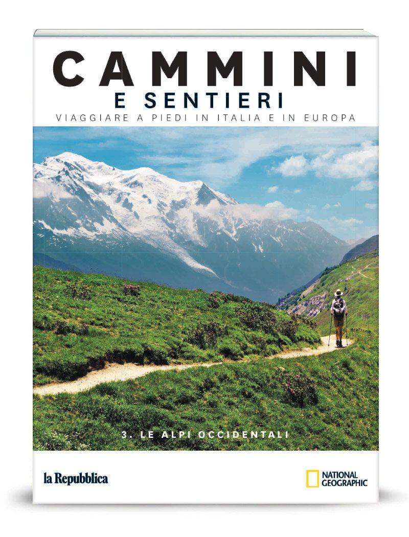 Vol.3 Dal Bernina all'Ossola