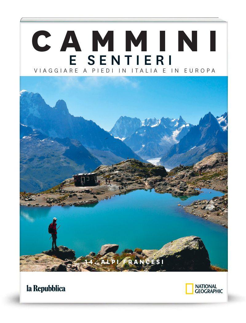 Vol.14: Alpi francesi