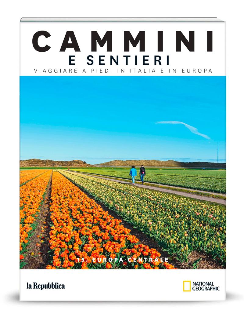 Vol.15: Europa centrale