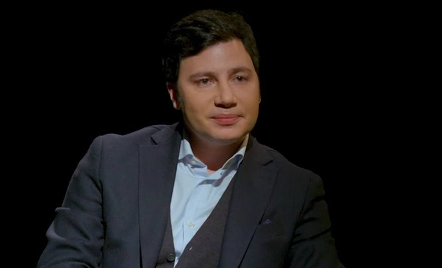 Giovanni Maria De Lisi