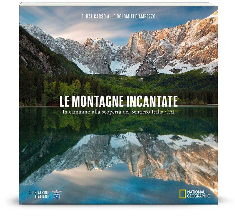 Vol.1 Dal Carso alle Dolomiti D'Ampezzo