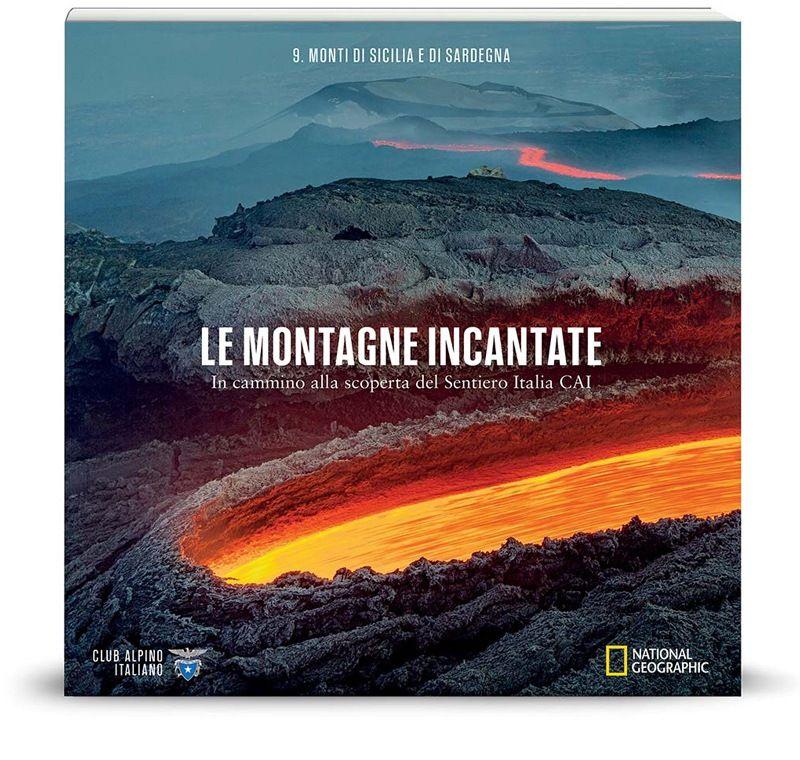 Vol.9 Monti di Sicilia e di Sardegna