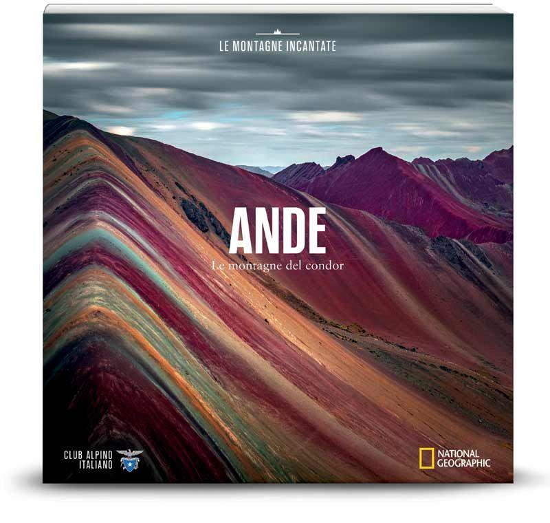 Vol.16 Ande: le montagne del condor