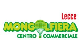 Mongolfiera Lecce - Centro Commerciale