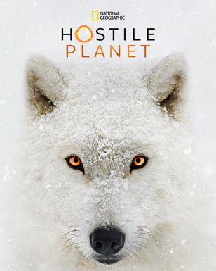 Hostil Planet